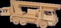 Dřevěná-vysokozdvižná-plošina