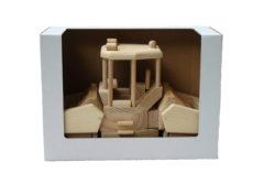 Dárkové-balení-dřevěný model-HAMM HD 90
